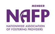 Nationwide Association of Fostering Providers Member